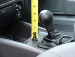 Shifter Height.JPG